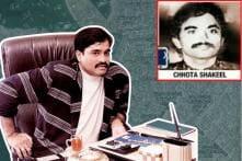 Catch Dawood Ibrahim If You Can, Dares Key Aide Chhota Shakeel