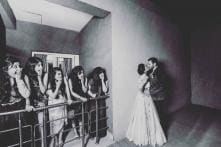 Dimpy Ganguly's Wedding Photoshoot Is Taking Social Media By Storm