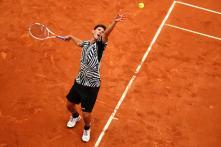 French Open: Dangerman Thiem Moves Closer to Nadal Showdown