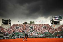 Thiem Wins Duel of Rising Stars at French Open