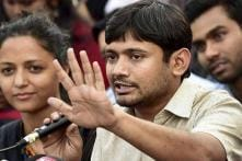 Kanhaiya Kumar Set to Contest 2019 Lok Sabha Elections From Bihar's Begusarai