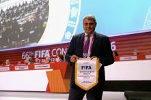 FIFA Admits Kosovo, Gibraltar Ahead of 2018 World Cup