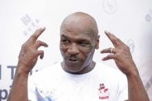 Boxing Great Mike Tyson Launches Fitness Franchise
