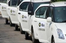 Karnataka Govt Bans Ola, Uber Cabs from Offering Carpool Services with Immediate Effect