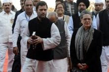 Happy to be Targeted: Rahul on BJP's Agusta, CWG Allegations