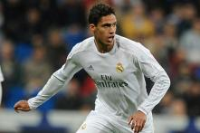 Real's Varane Expected to Miss Final Due to Thigh Injury