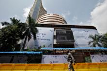 Sensex Rises as PM Modi's Cabinet Takes Shape, Oil Marketers Lead Gains