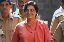 'Is That Her Name?' Pragya Thakur Takes Oath But Leaves Opposition Perplexed