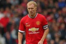 Unstable Manchester United Won't Challenge for Premier League Title, Says Paul Scholes