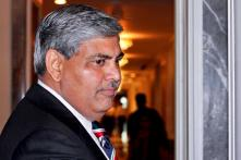 ICC Plans BCCI Meet With an Eye on Weakening India's Global Position