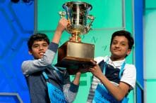 Indian-American Students Win US Scripps National Spelling Bee