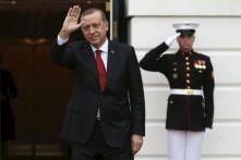 EU Warns Erdogan as Turkey-Netherlands Crisis Deepens