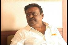 Vijayakanth Expresses Regret to Press Council of India in the Spitting Incident