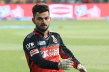 IPL 2017: Virat Kohli Excited to Reunite With Shankar Basu