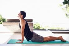 Chemicals In Yoga Mats May Disrupt Your Fertility