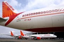 After China Raises Concern, Air India Changes Taiwan to Chinese Taipei on Website