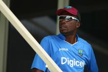 Curtly Ambrose Slams 'Embarrassing' West Indies