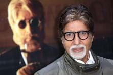 Amitabh Bachchan Has A Special Message For Fans On His Birthday