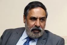 BJD-BJP May Go for Post-2019 Poll Understanding: Anand Sharma