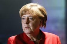 Pig's Head Found Outside Angela Merkel's Constituency Office