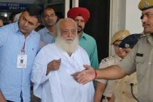 Asaram cases: SC Seeks Centre's Response on Plea For CBI probe