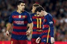 La Liga: Hardened Espanyol Pose Derby Test For Barcelona