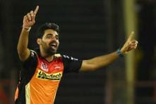 Every SRH Player Knows His Role: Bhuvneshwar Kumar