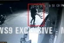 Cab Driver Nabbed After Bengaluru Woman Abduction Caught on Camera