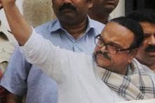 PMLA Court Rejects Chhagan Bhujbal's Bail Plea