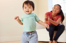 Massage Your Way To Healthy Body Post Child Birth