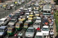 Delhi Govt Asked to Pay Rs 5 Lakh Fine for Failing to Check Noise Pollution