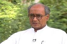 With Digvijaya Singh Divested of Andhra Pradesh Charge, He Has Madhya Pradesh to Focus on