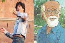 How SRK's 'Fan' Is Eerily Similar to a Short Story Written by Satyajit Ray