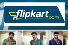Flipkart Founders Sachin Bansal, Binny Bansal Named 'Asians of the Year'
