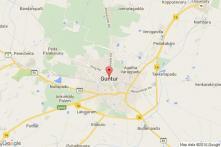 Andhra: 7 People Dead After Landslip at Construction Site in Guntur