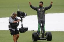 Mohammad Hafeez Ends Test Career With an Impressive CV