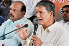 News Channel CEO, Who Exposed Harish Rawat in Sting CD Case, Held for Extortion
