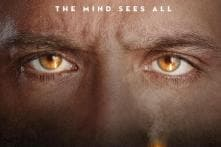 Hrithik Roshan's Eyes Do The Talking In The First Poster Of 'Kaabil'