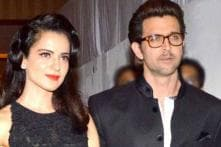 People Should Not Work With Hrithik Roshan As Well, Says Kangana Ranaut