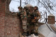 Three Militants Killed in Overnight Encounter in Shopian District