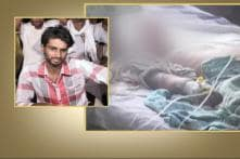 Punish Criminal Doctors, Says Father of Kid Who Died of Anaesthesia-oxygen Mixup
