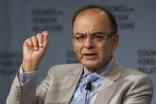 As China Slows Down, India Can be a Very Powerful Driver: Jaitley