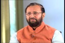 Environment Ministry is no Longer a 'Roadblock Ministry', Says Javadekar