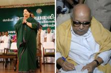 Caste Not a Talking Point in Tamil Nadu Elections