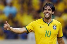 Brazilian Midfielder Kaka Retires From Football at 35