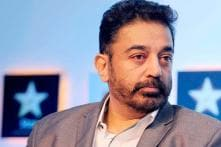Kamal Haasan Jets Off To US to shoot 'Sabaash Naidu'