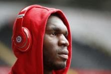 Benteke Seeks Talks With Klopp to Find Out Liverpool Future