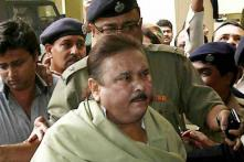 Saradha Scam Accused Madan Mitra Fielded by TMC in Bengal Assembly By-Poll