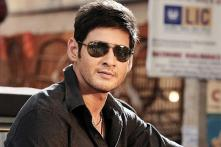 Telugu Star Mahesh Babu's Bank Accounts Frozen Over Service Tax Dues