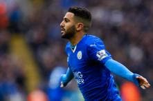 Riyad Mahrez Finally Gets His Dream Move to Manchester City